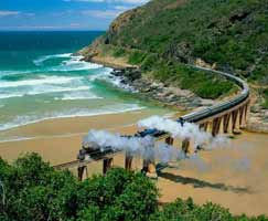 South Africa Honeymoon Tour Package