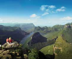Package Tour To South Africa