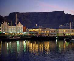 South Africa Travel Package